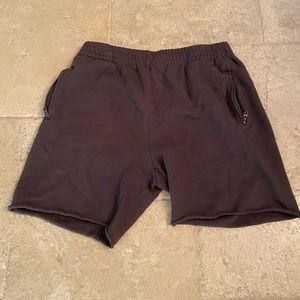 Yeezy season 6 shorts